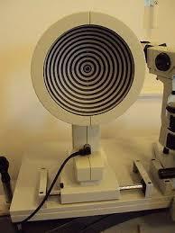 Топограф роговицы (кератотопограф) Rodenstock CMS-1000