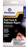 Набор для ремонта топливных баков и радиаторов Permatex® Fuel Tank and Radiator Repair Kit