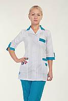 "Медицинский костюм женский ""Health Life"" х/б 2229"