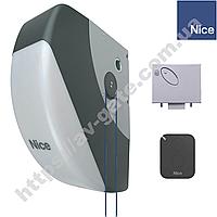 Комплект автоматики Nice для промышленных секционных ворот (до 15 м.кв.) SO2000 KCE