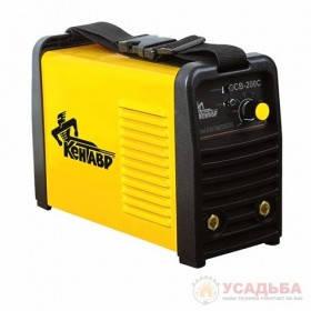Сварочный аппарат Кентавр СВ-200С