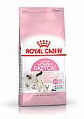 Для котят Royal Canin Mother Baby Cat, 4 кг, роял канин