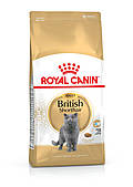Для британцев Royal Canin British Shorthair adult, 2 кг, роял канин