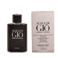 Tester  Giorgio Armani Acqua di Gio Profumo