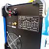 Инверторный полуавтомат Искра Профи Cobalt MIG 340 DC, сварочный полуавтомат 2 в 1 MIG/MAG MMA, сварка миг маг, фото 7