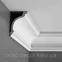 Карнизы из полиуретана ORAC DECOR (Орак Декор)  C217