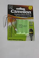 Аккумулятор CAMELION C031 (T-110, 1300 mAh )  T110/ KX-A36/ P-P501/ TYPE1 в радиотелефон