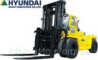 Дизельный погрузчик Hyundai 250D-7Е