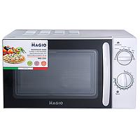 Микроволновая печь Magio MG-256 - 700Вт, белая