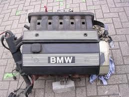 Двигатель BMW 320 (в сборе)