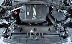 Двигатель BMW Х3 установленный.