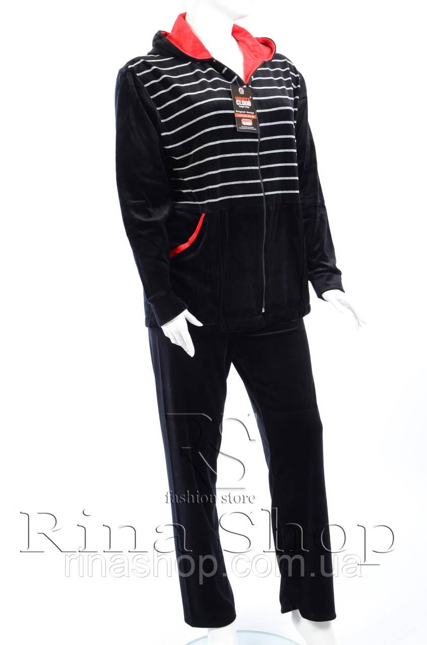 Велюровый спортивный костюм K101 - RinaShop в Хмельницком fe58e2a28b84d