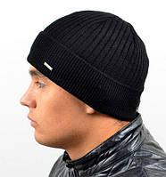 Молодежная мужская шапка, фото 1
