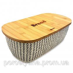 Хлебница бамбуковая Kassel 502