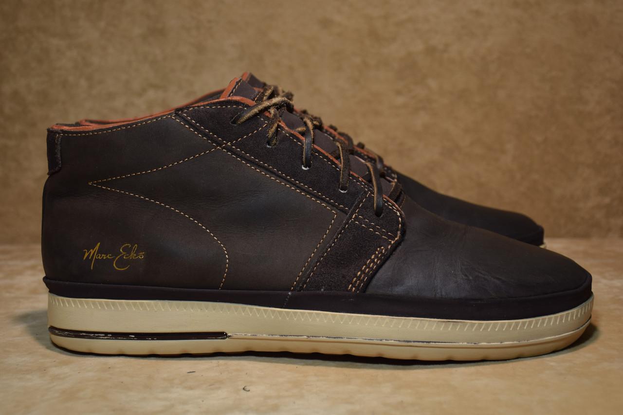 Ботинки Marc Ecko Unltd кожаные. Оригинал. 43 р. 28 см., цена 1 599 ... 0be704605b3