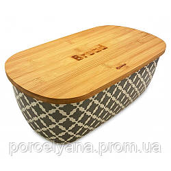 Хлебница бамбуковая Kassel