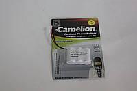 Аккумулятор CAMELION C315 (T-107, 320 mAh )  в радиотелефон  KX-A36A; P-P301; TYPE2; 3x2/3AA.