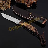 Туристический нож Browning Whitetail Legacy 322525