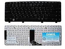 Оригинальная клавиатура для HP Pavilion dv2000, Compaq Presario V3000, V3800 black Original RU