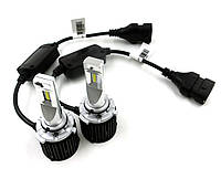 Auto Led Headlight HB4 4000LM 5000K  , фото 1