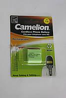 Аккумулятор CAMELION C001 (T-104, 600 mAh) p102  3xAAA  в радиотелефон