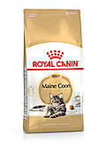 Корм для котов породы мейн кун старше 15 месяцев Royal Canin Maine coon, 10 кг