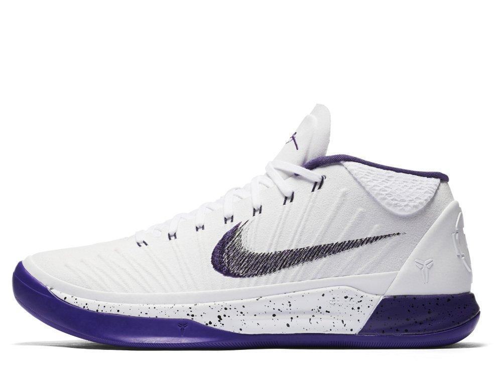 76493971 Оригинальные мужские кроссовки для баскетбола Nike Kobe A.D. Mid