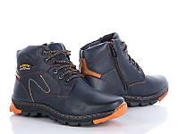 Кроссовки подросток зимние тёплые Ok shoes
