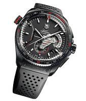 Мужские часы Tag Heuer Grand Carrera 36 calibre
