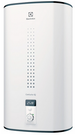 Электрический водонагреватель Electrolux EWH 50 Centurio IQ