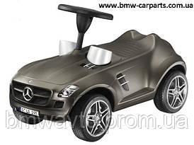 Детский Mercedes-Benz SLS AMG Bobby-Benz