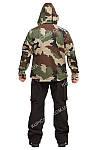 """Ветровка Soft shell """"Mil-tec"""" Германия"""" Camouflage, фото 3"""