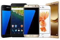 Смартфоны, мобильные телефоны и планшеты