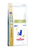 Для кошек при нарушениях пищеварения Royal Canin Fibre Response Cat, 400 г, роял канин