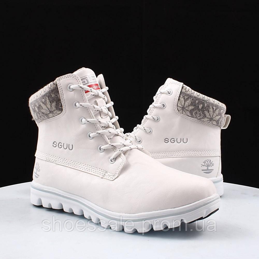 Женские ботинки Sayota (44259)