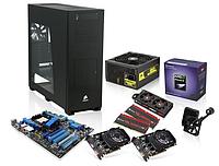 Комплектующие для компьютеров