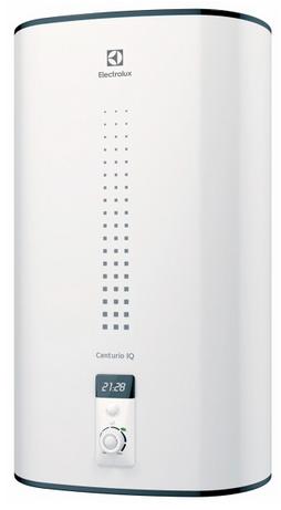 Электрический водонагреватель Electrolux EWH 100 Centurio IQ