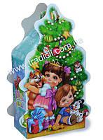 Упаковка для Новогоднего подарка детям