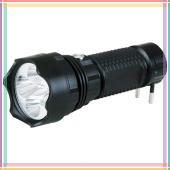 Фонарь ручной аккумуляторный Luxury 1175 LED