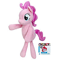 Плюшевый пони Пинки Пай для обнимашек My Little Pony Friendship is Magic Pinkie Pie Huggable Plush