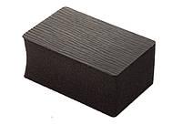 Clay Sponge High Quality (губка с покрытием из наноглины) Crystal Side для очистки кузова автомобиля