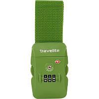 Ремень для багажа с TSA замком Travelite TL000210-80