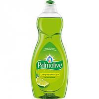 Гель для мытья посуды Palmolive limonenfrisch 750 мл