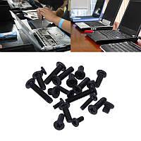 Набор винтиков (метизов) для ремонта ноутбуков 300 шт.