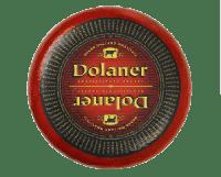 Сыр DOLANER Rode Matured Biologishe kaas без лактозы и глютена