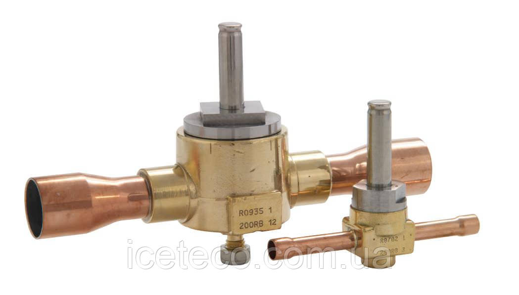 Соленоидный вентиль Alco Control 240 RA 20 T13M (без катушки) (801224)