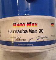 Твердий Віск ТМ «Hard Wax» Carnauba Wax 90