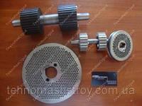 Матрица, ролики для гранулятора кормов 140 мм и150 мм