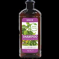 Травяной шампунь для нормальных и жирных волос Herbal Therapy, 750 мл, код 3401005