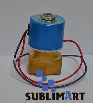 Вакуумный насос для ST-3042, фото 2